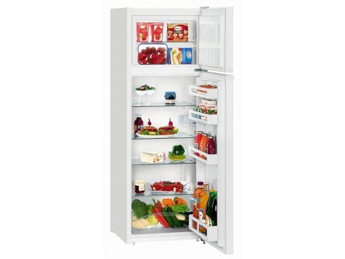 Холодильник Liebherr CTP 2921, вид 1