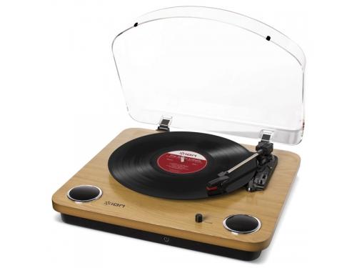 Проигрыватель винила ION Audio MAX LP, вид 1