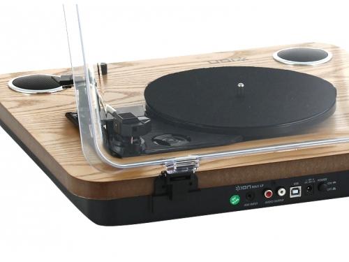 Проигрыватель винила ION Audio MAX LP, вид 7