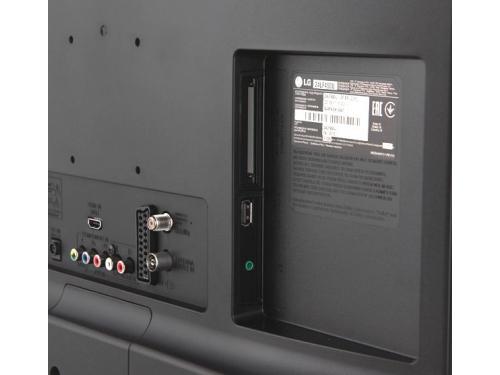 телевизор LG 24LF450U, вид 4