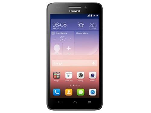 Смартфон Huawei G620S Black, вид 1