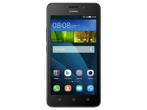 Смартфон Huawei Ascend Y635 белый, вид 1