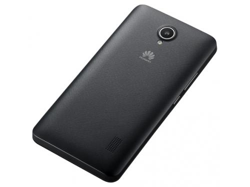 Смартфон Huawei Ascend Y635 Black, вид 3