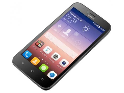 �������� Huawei Ascend Y625 Y625-U32 Black, ��� 1