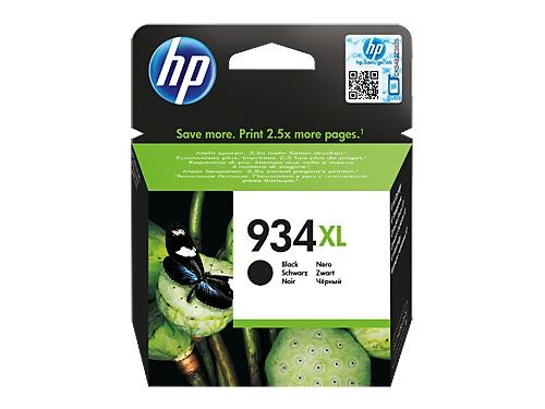 �������� HP 934XL, ������ (����������� �������), ��� 1