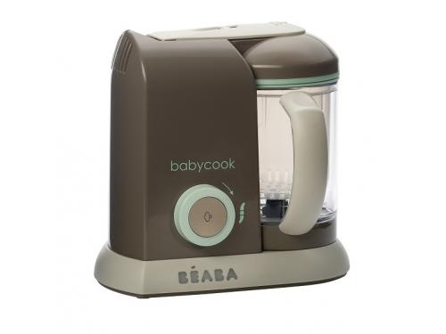 ��������� Beaba Babycook Solo, Red, ��� 2