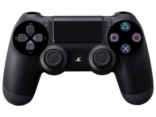 Игровая приставка Sony PlayStation 4 500Gb (CUH-1208A), чёрная, вид 4