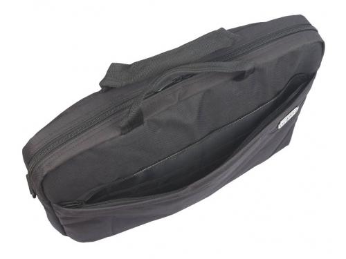 Сумка для ноутбука PC PET PCP-A1215 BK, 15.6'', чёрная, вид 4