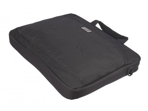 Сумка для ноутбука PC PET PCP-A1315 BK, 15.6'', чёрная, вид 4