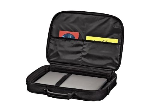 Сумка для ноутбука HAMA Sydney 15.6, чёрная, вид 2
