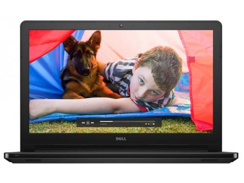 ������� Dell Inspiron 5558-8193 15,6''HD/i3-5005U/4GB/1TB/ GF 920M 2GB/DVD-SM/Linux/Black glossy, ��� 1