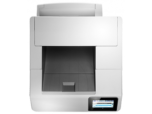 Лазерный ч/б принтер HP LaserJet Enterprise 600 M606x, вид 5