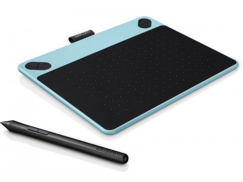 ������� ��� ��������� WACOM Intuos Comic Pen & Touch Small (CTH-490CB-N), �������, ��� 1