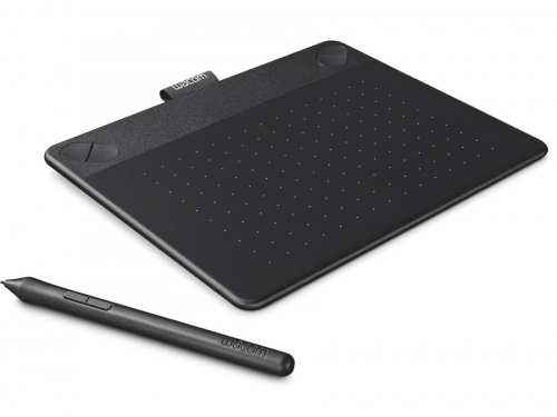 ������� ��� ��������� WACOM Intuos Art Pen & Touch Small Tablet, ������, ��� 1