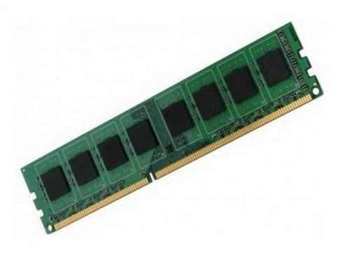Модуль памяти Hynix DDR3 1333 DIMM 4Gb, вид 1