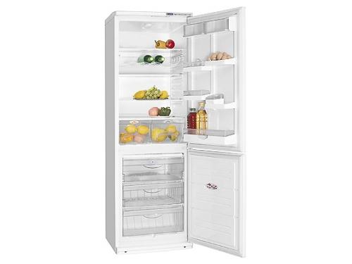 Холодильник Atlant Атлант ХМ 6021-031 белый