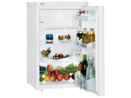 Холодильник Liebherr T 1404 белый, вид 1