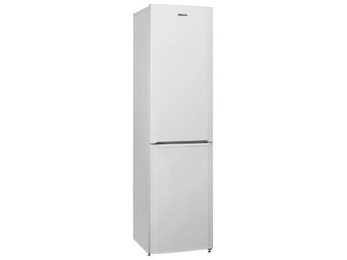 Холодильник Beko CN 333100 белый, вид 1
