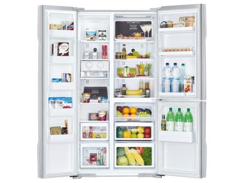 Холодильник Hitachi R-M-702 PU2 GS, вид 1