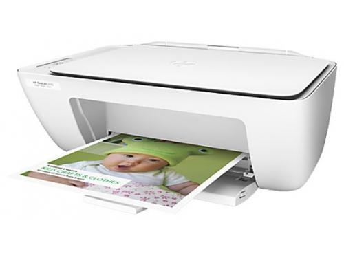 МФУ HP DeskJet 2130 (K7N77C), вид 3