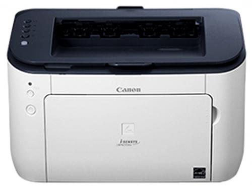 Лазерный ч/б принтер CANON I-SENSYS LBP6230dw, вид 1