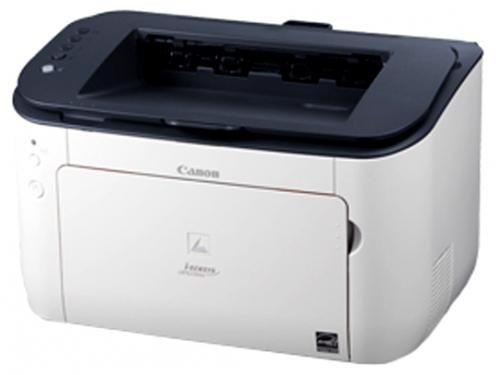 Лазерный ч/б принтер CANON I-SENSYS LBP6230dw, вид 2