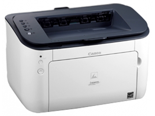 Лазерный ч/б принтер CANON I-SENSYS LBP6230dw, вид 3