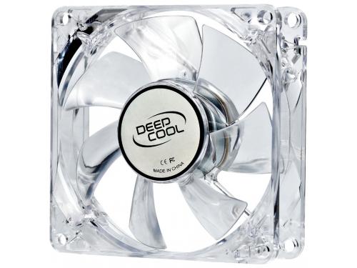 ����� DeepCool Xfan 80L/R ������� �����., ��� 2