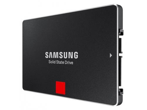 Жесткий диск Samsung 1Tb 850 PRO, вид 3