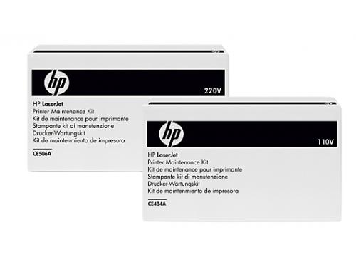Емкость для сбора тонера HP LaserJet (CE254A), вид 1