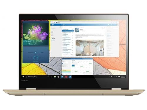 Ноутбук Lenovo Yoga 520-14IKB , вид 2