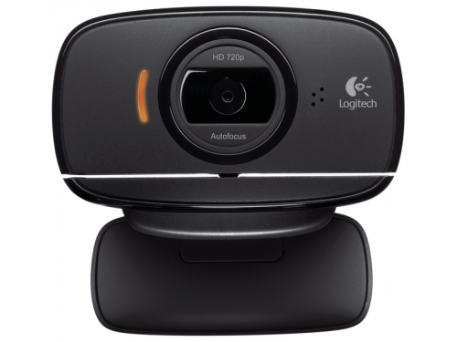 Web-камера Logitech HD Webcam B525, вид 1