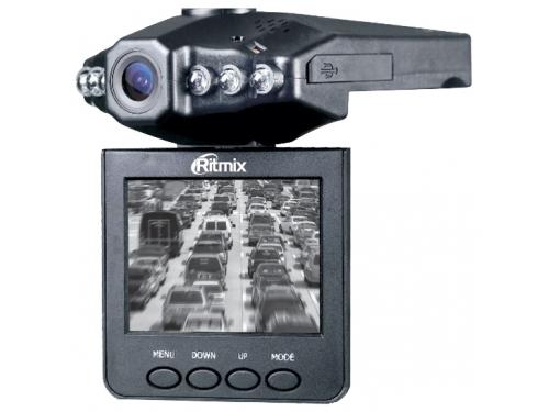 Автомобильный видеорегистратор Ritmix AVR-330, вид 1