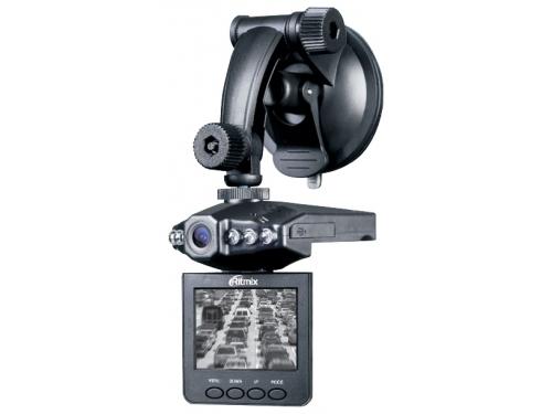 Автомобильный видеорегистратор Ritmix AVR-330, вид 4
