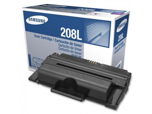 Картридж Samsung MLT-D208L Black, вид 1