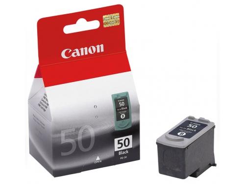 Картридж Canon PG-50 Black, вид 1