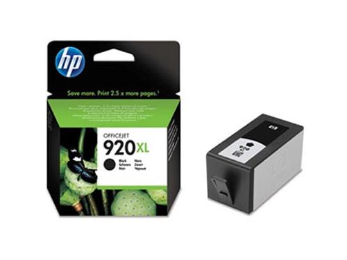 Ламинатор HP 920XL CD975AE Black, вид 1