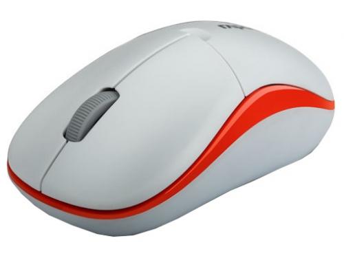 Мышка Rapoo 1090p White , вид 3