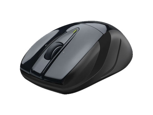 Мышка Logitech Wireless Mouse M525 Black USB, вид 3