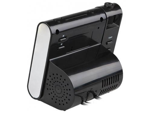 Радиоприемник VITEK VT-6606 BK, вид 3