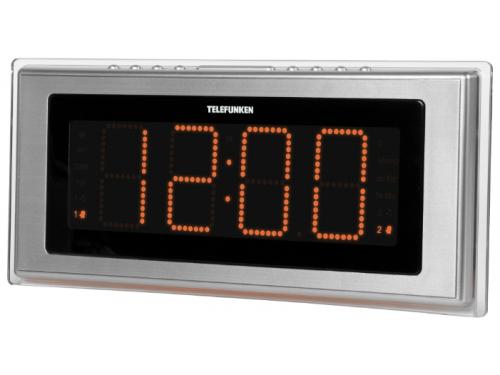 Радиоприемник Telefunken TF-1541 Black/Orange, вид 2