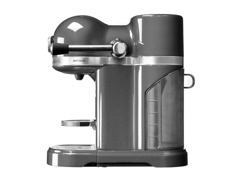 Кофемашина Nespresso KitchenAid Artisan 5KES0503EMS, вид 1