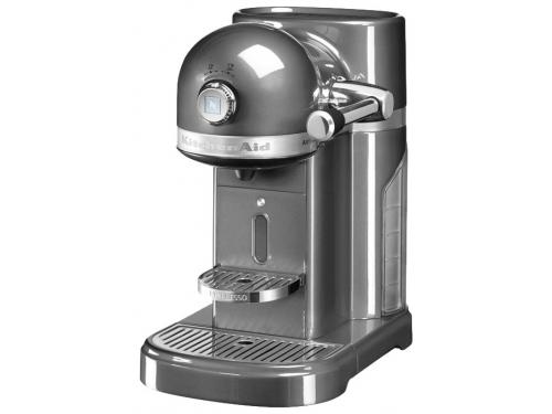 Кофемашина Nespresso KitchenAid Artisan 5KES0503EMS, вид 2