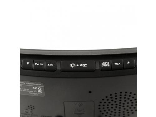 Радиоприемник MAX CR 2905G, вид 4
