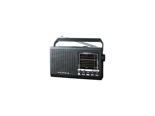 Радиоприемник Supra ST-119, вид 1