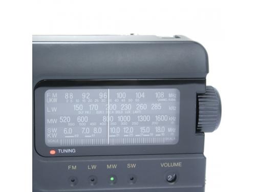 ������������� Panasonic RF-3500E9-K, ��� 5
