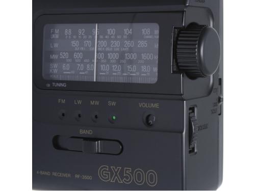 ������������� Panasonic RF-3500E9-K, ��� 6