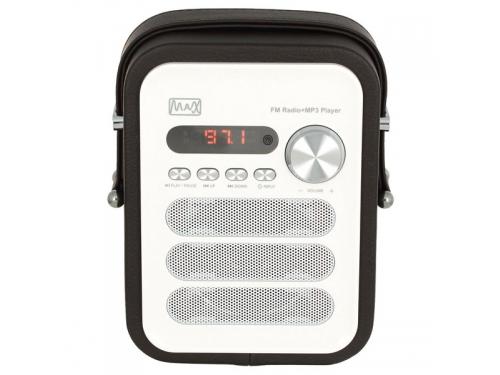Радиоприемник MAX MR-330, вид 1