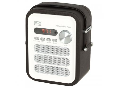 Радиоприемник MAX MR-330, вид 2