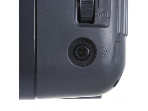 Радиоприемник Panasonic RF-2400EE9-K, вид 5